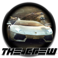 The Crew Icon by DudekPRO