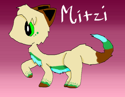 AT Mitzi by smileydots