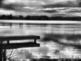 All Alone by firesign24-7
