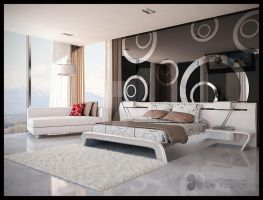 CONDO MASTER BEDROOM 2 UPDATED by TANKQ77
