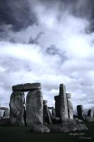 Druidic Circle pt, 1 by thatspicerkid