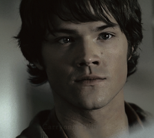 Sam Winchester Edit 2 by Cammerel