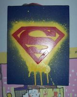 present: SUPERMAN by 1860