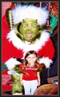 "Devin n ""The Grinch"" by dendarr"