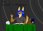 The Jackal's Dungeon by Cyborg-Lucario