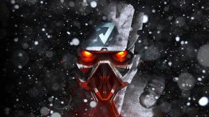 Killzone 3 Cold War Wallpaper by santi-yo