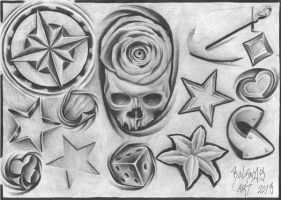 New flash sheet by zok4life