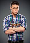 Jackson Whittemore and His Daemon by LJ-Todd