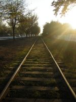 RailRoad by edwrodrig