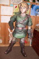 WIP III  Link by AZBY