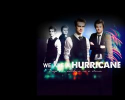 We Are A Hurricane by freedomfighter12