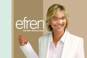 the efren deveyra show by mixmismo