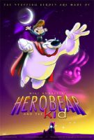 Herobear and the Kid by derrickfish