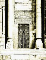 Islamic architecture by rmelsheikh