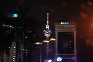 KL Tower by hahli9