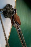 Pulley by DapperTadpole