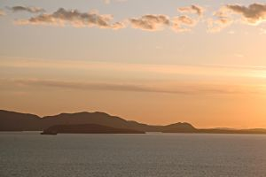 Islands in the Sun by whitelouis