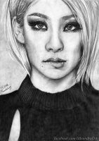 Queen CL by Lilleandra