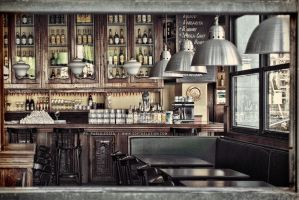 Bar by synth101