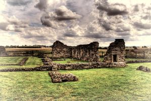 The Priory at Mattersey... by TheBaldingOne