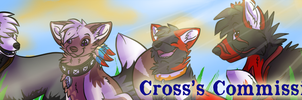 .:Dead-Kit Banner Commision 1:. Video Draw by NocKynthesis