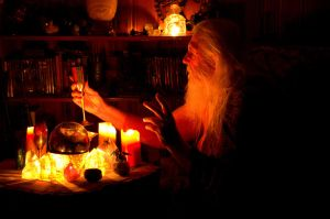 2014 New Moon Ceremony 40 by skydancer-stock
