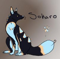 Sokaro (mini contest entry) by Late-Night-Cannibals