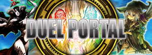 Duel Portal - Wanna play with your card ? by BatMed