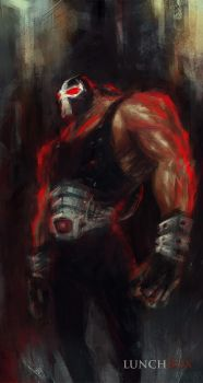 bane by TheStink411