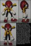 Custom Commission: Mighty for ACR by Wakeangel2001