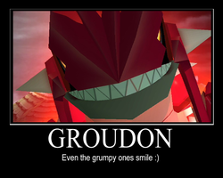 groudon by riddley94