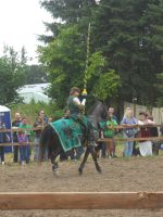 The Green Knight - 2 by ThalionKoi