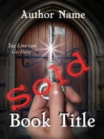 The Key Book Cover- Sold by Tris-Marie