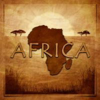 AFRICA by NeaN