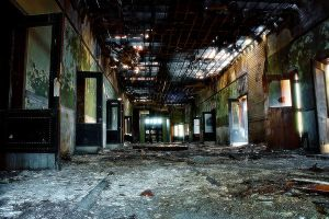 Clark School 41 by S-H-Photography