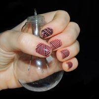 Stamping by Flagelle