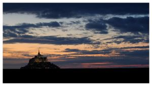 Mont_Saint_Michel by Skys0