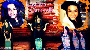 Lauren Cimorelli 2 by ralxi