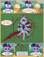 MLP The Rose Of Life pag 17 (English) by j5a4