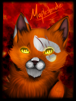 Mapleshade by CreepXHatter
