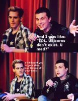 I will haunt you in your sleep. by The-MCR-Fan-Club