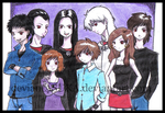 Volturi by deviantASUKA