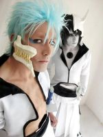 Espadas by Zettai-Cosplay
