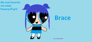 Brace by jewelpet56 by Jewelpet56