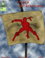 Lender and the Lost Renegades1 by sonicadventurer