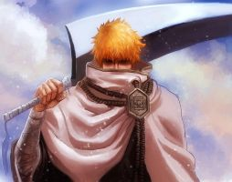 Bleach - Saviour by jaggudada