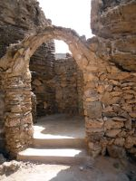 Stone Archway Stock by Meta-Stock