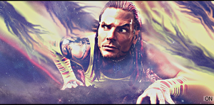 Jeff Hardy by dOseeN