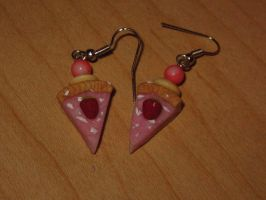 The Real Earrings for ~migrating-coconut by sonickingscrewdriver