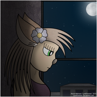 Lonely is the Night by LordDominic